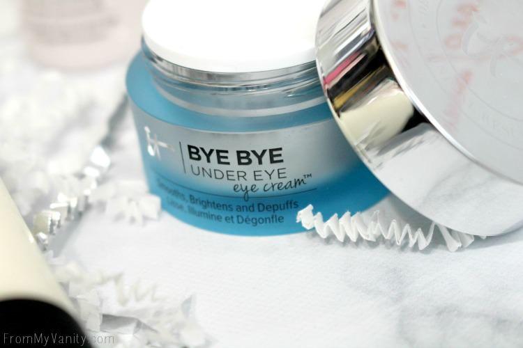 Bye Bye Under Eye is part of IT Cosmetics BYE BYE EXCLUSIVE line at Sephora!