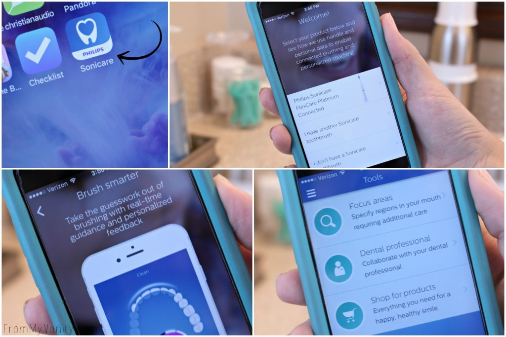 Philips Sonicare app will change your brushing skills for the better!
