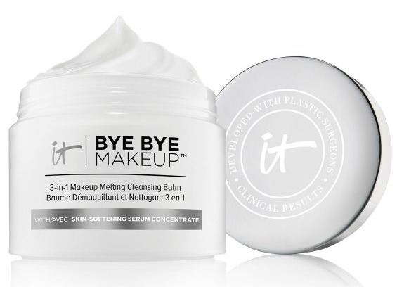 IT Cosmetics Cleansing Balm