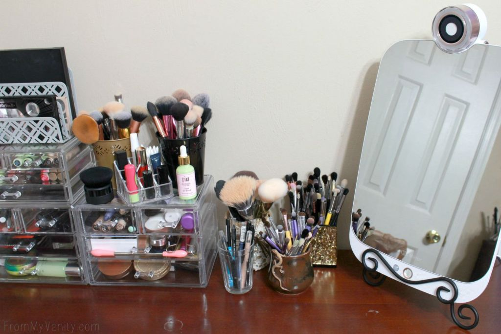 The HiMirror is your at-home beauty consultant