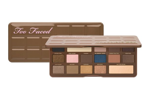 Too Faced Semi Sweet