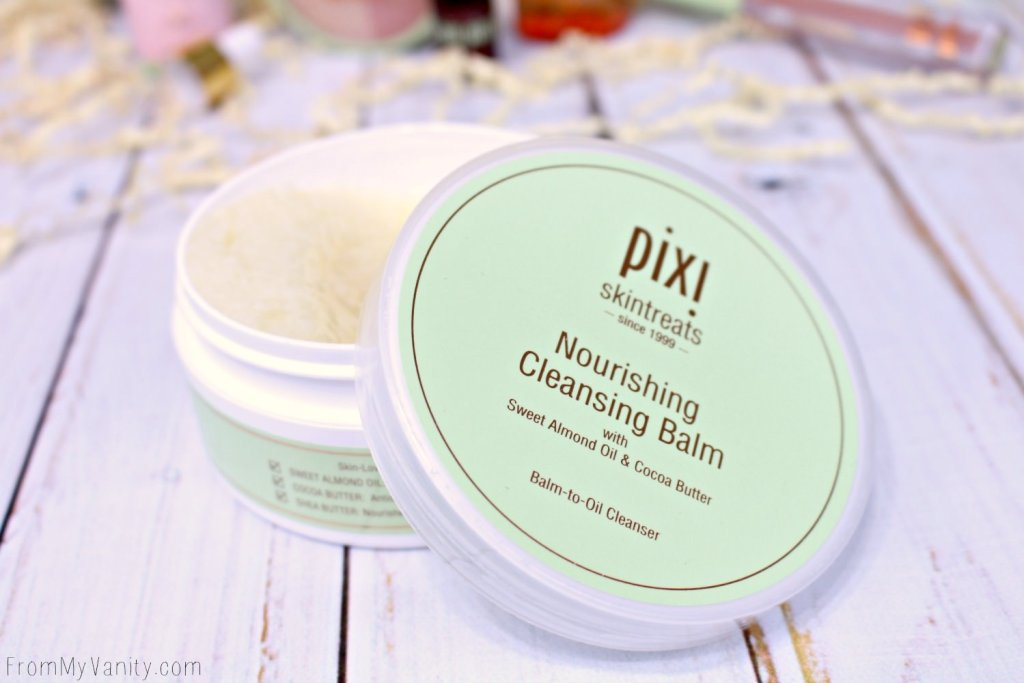 Pixi by Petra Nourshing Cleansing Balm