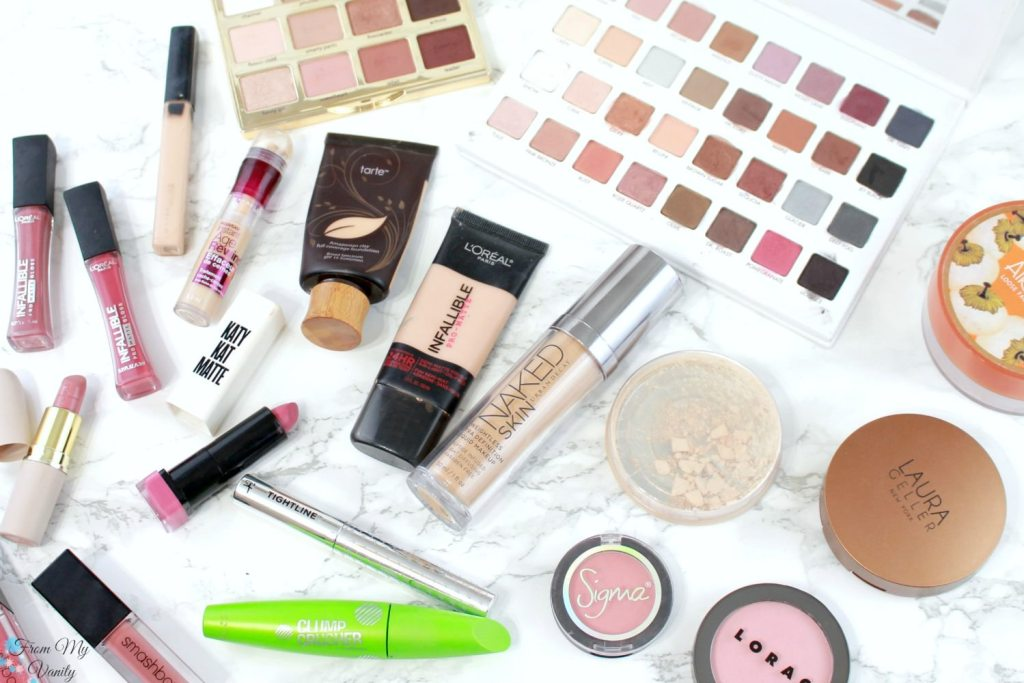 Best of Beauty | Top 20 Makeup Products | Favorite Products in 2016