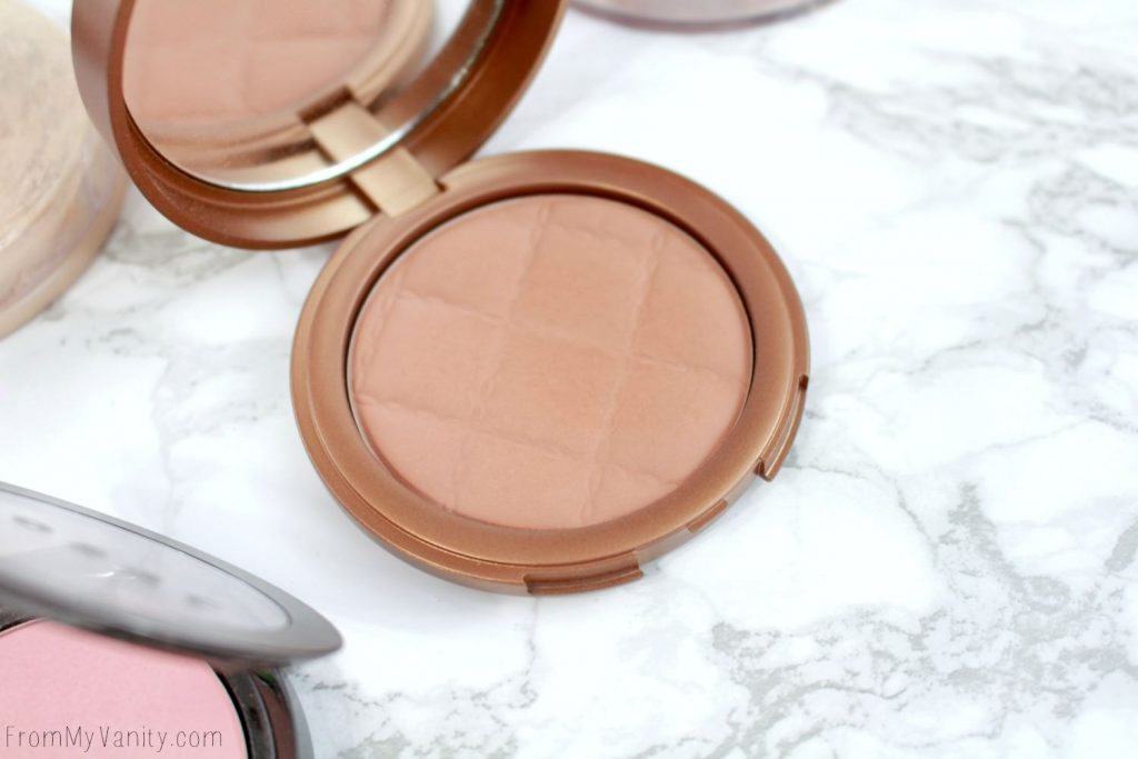 Laura Geller Beached Baked Matte Bronzer | Best of Beauty