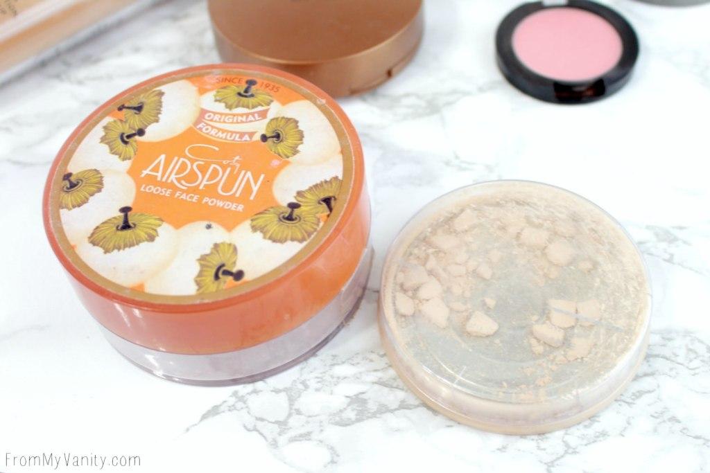 Coty Airspun Loose Setting Powder | Rimmel Stay Matte Pressed Powder | Best of Beauty