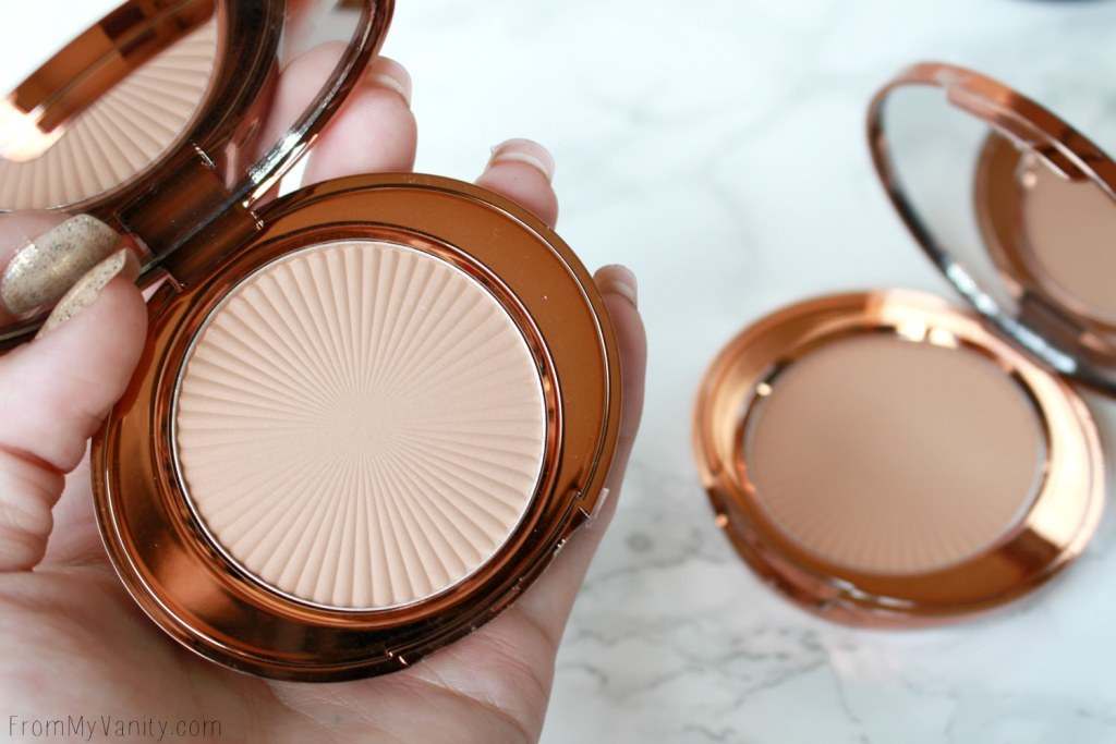 No7 Makeup | Reviews & Swatches | Match Made Bronzer