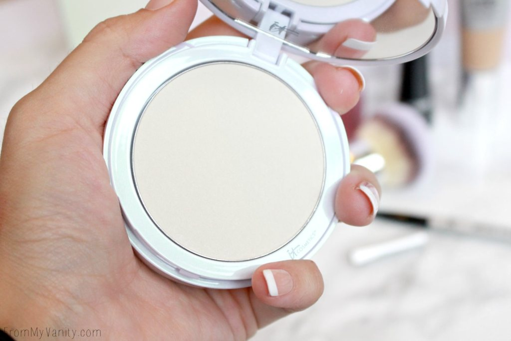 NEW IT Cosmetics & QVC TSV   IT's Your Top 5 Superstars   Bye Bye Pores Illumination