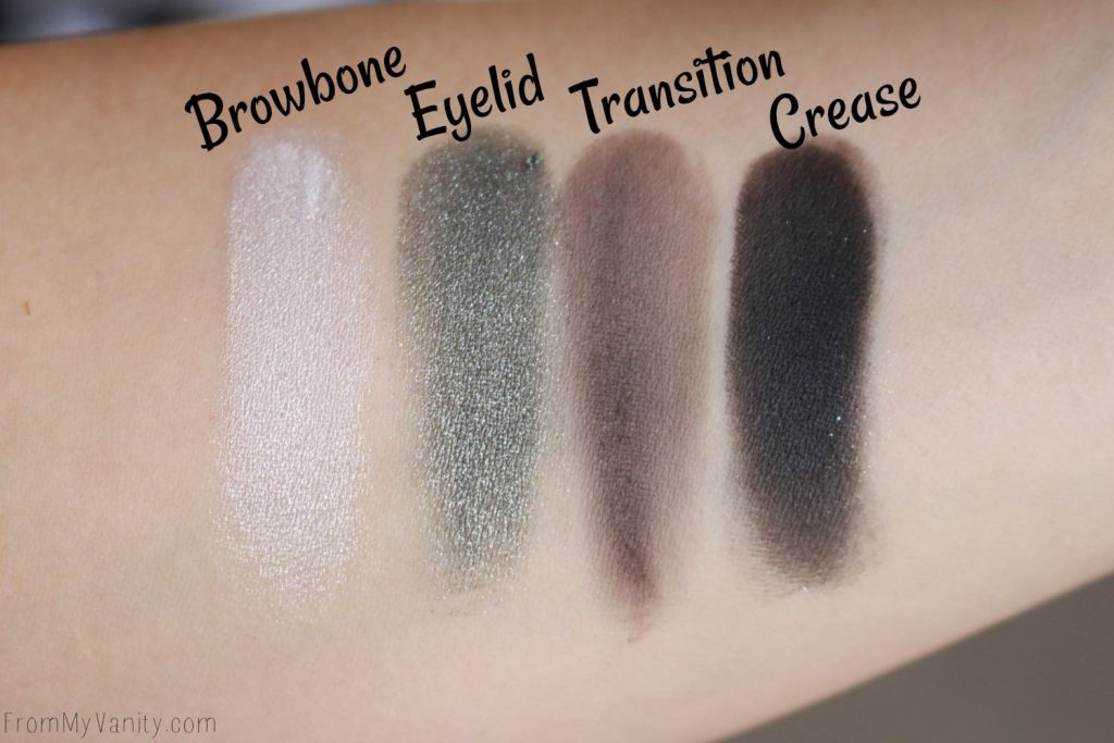 NEW Wet n Wild Color Icon Shadows | Reformulated! | Review & Swatches | Lights Out | Swatches