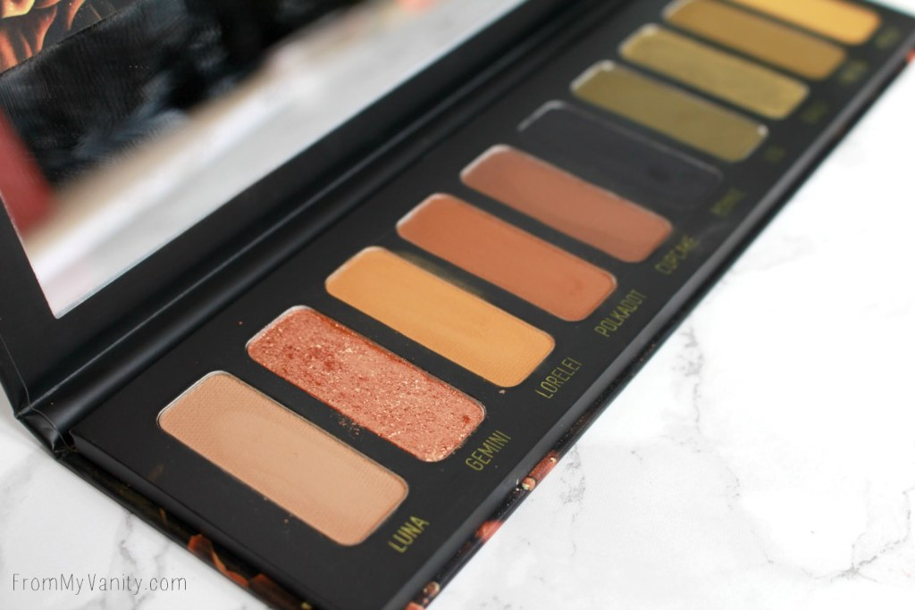 Melt Cosmetics Gemini Palette | Review, Swatches, Tutorial, & Potential Dupes! | Up Close Look