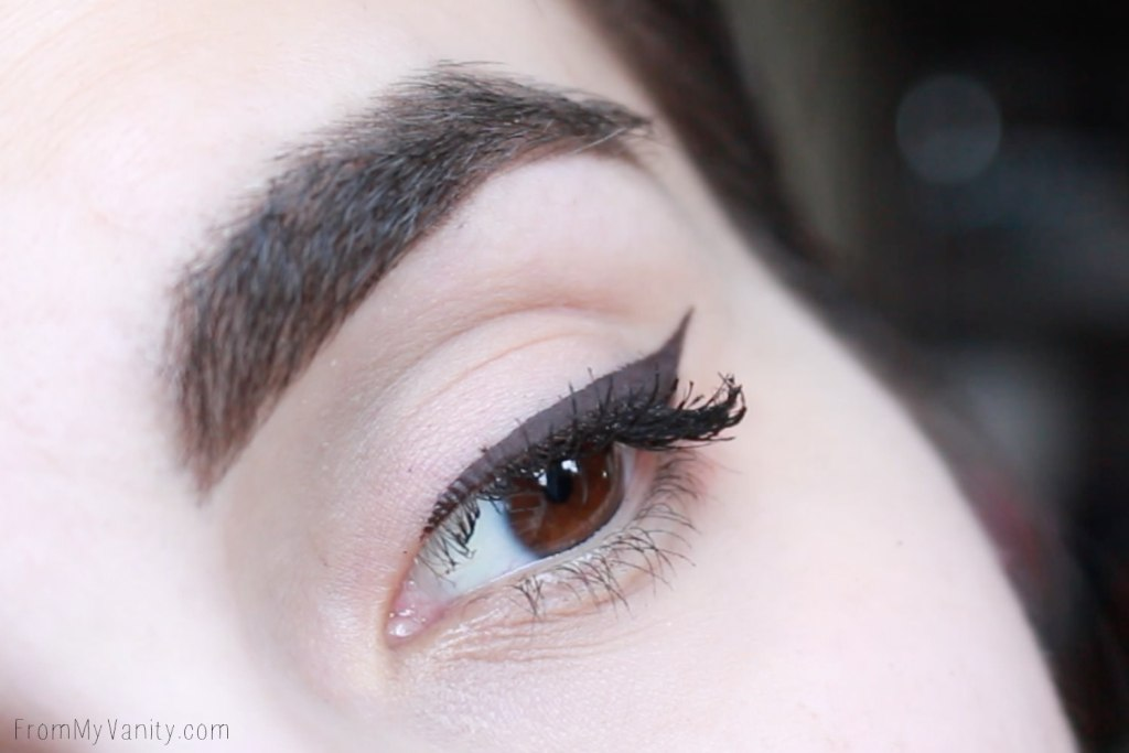 Getting My Brows Shaped At Waxing The City My Experience From My