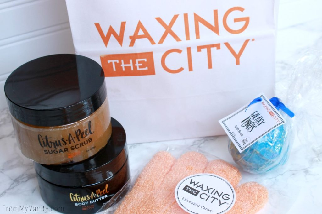 Getting My Brows Shaped at Waxing the City | My Experience