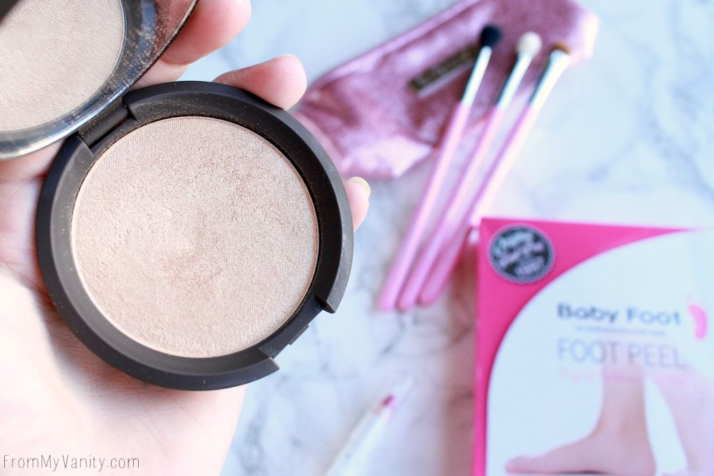 Support BCA: Beauty Products YOU Can Buy to Support Breast Cancer | Becca