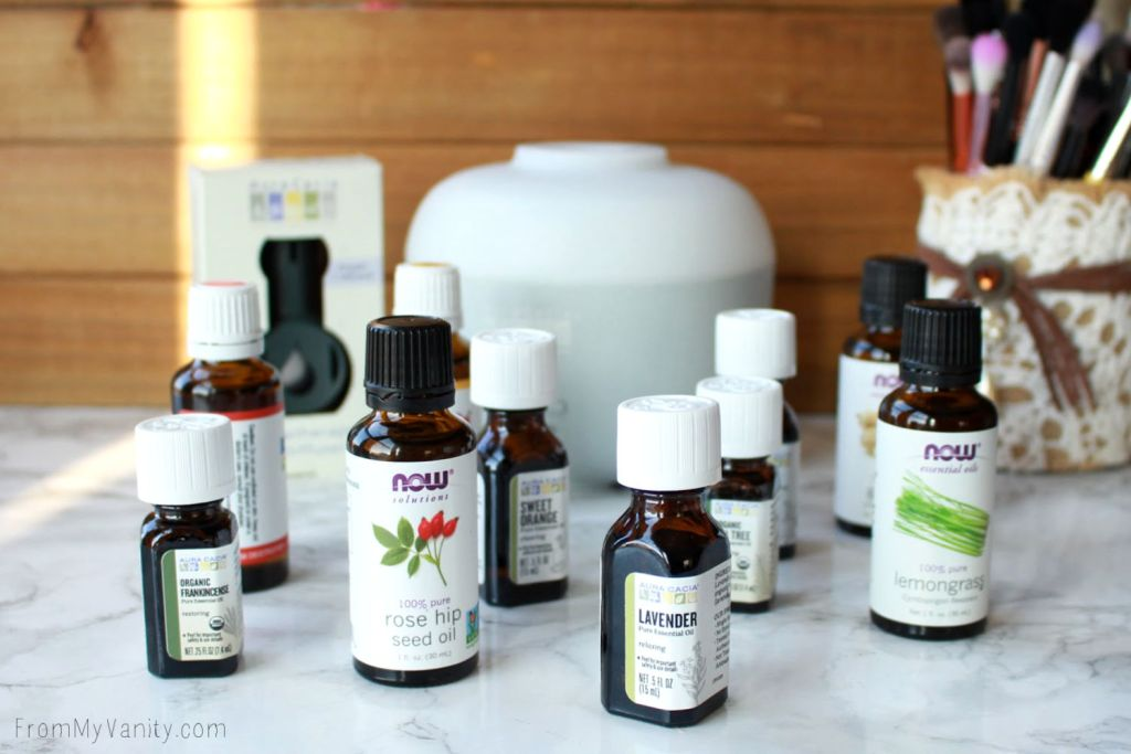 5 Easy Ways to Add Essential Oils Into Your Life | Beginner's Guide