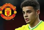 Man United Are Making Moves To Sign This Norwich Defender