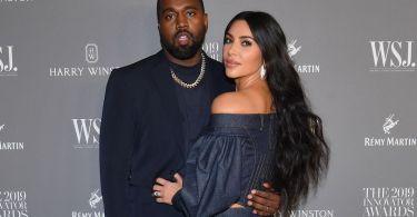 Kim Kardashian & Kanye West 'Getting Divorced' As She Drops Her $1.3M Ring