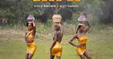 Baby Go Lyrics by Otile Brown ft. Kizz Daniel