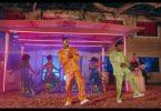 Mbosso – Baikoko video ft Diamond Platnumz