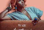 Waje – Call On Me