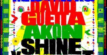 Master KG – Shine Your Light ft David Guetta & Akon
