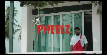 VIDEO: Pheelz – Somebody