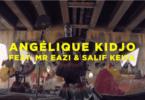 VIDEO: Angelique Kidjo – Africa One Of A Kind ft Mr Eazi, Salif Keita