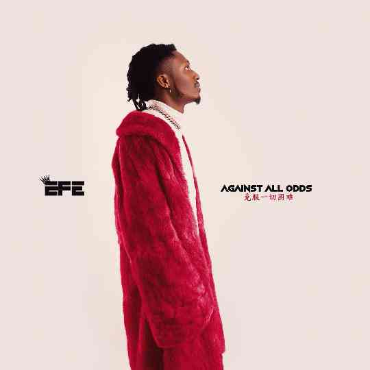 Efe – Against All Odds EP