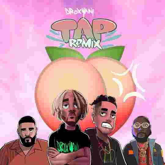 Droxyani – Tap (Remix) ft. DJ Khaled, Davido