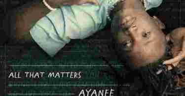 Ayanfe – Burst my Head