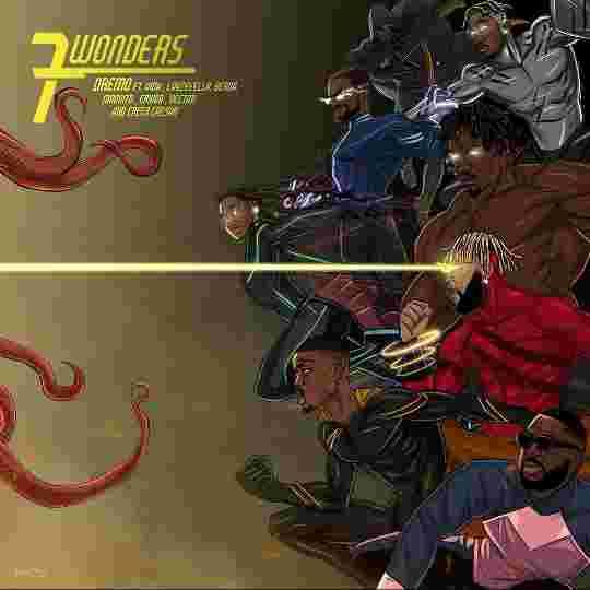 Dremo – 7 Wonders EP