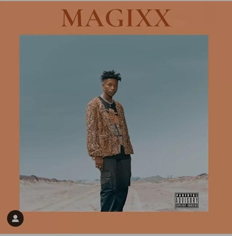 Magixx Gratitude Lyrics