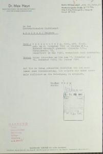 Else Weissenberg