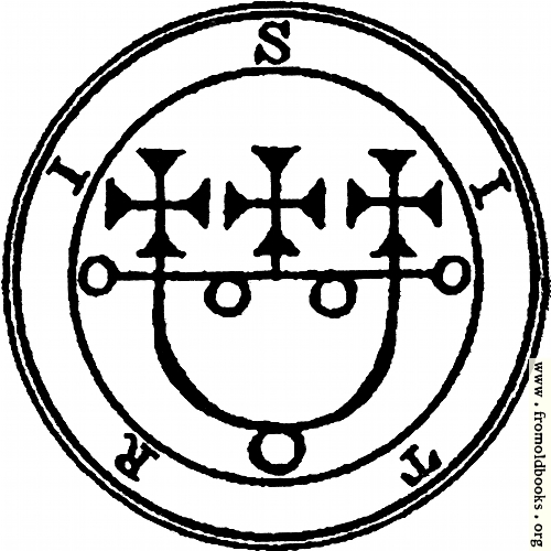 Sitri - Prince of Hell