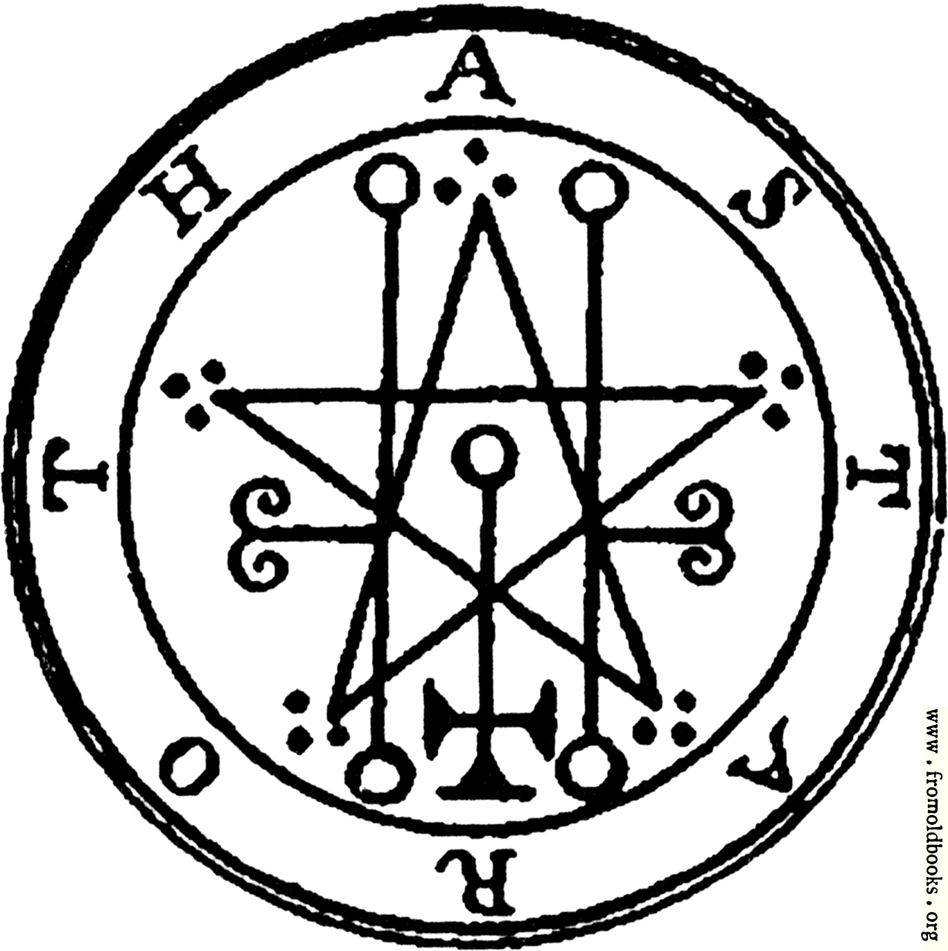 wicca sigils and their meanings