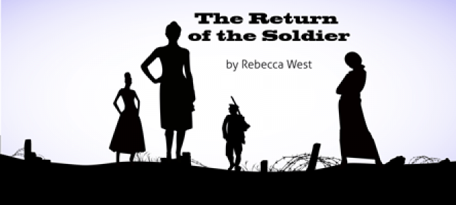 <h5>The Return of the Soldier</h5>
