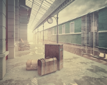 <h5>The Stationmaster</h5>