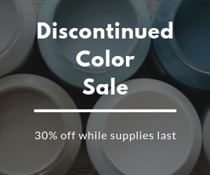 Sale Colors!