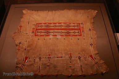 Lakota ou Teton Sioux 1830