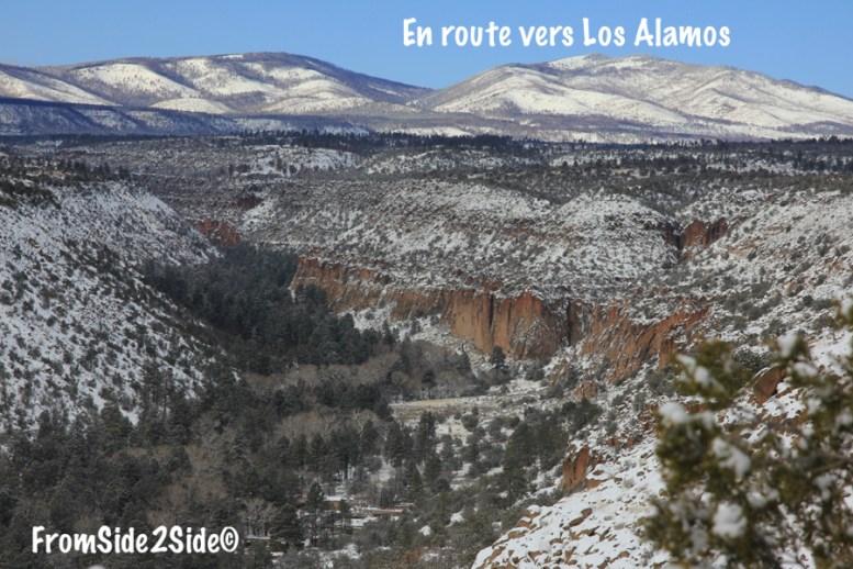 Los_Alamos_route