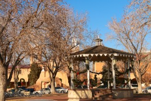 Albuquerque 8