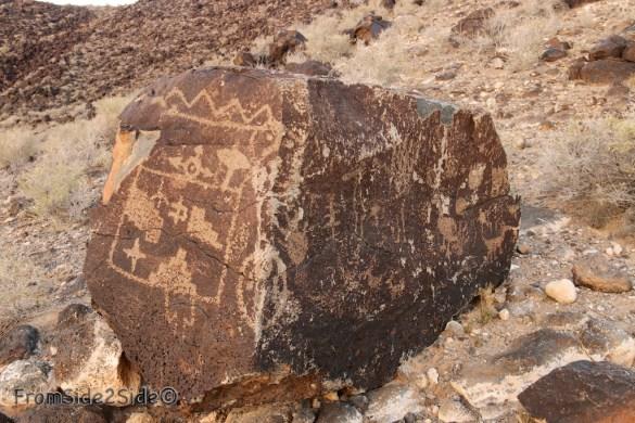 Petroglyph National Monument 1