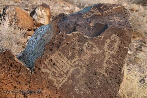 Petroglyph National Monument 6
