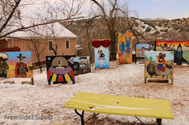 turquoise trail 21