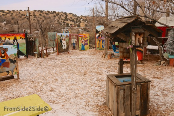 turquoise trail 22