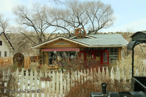 turquoise trail 29