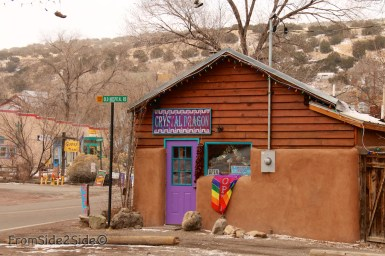 turquoise trail 37