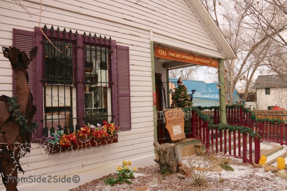 turquoise trail 39
