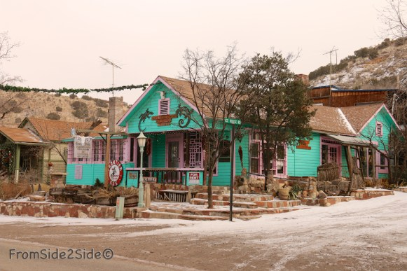 turquoise trail 43