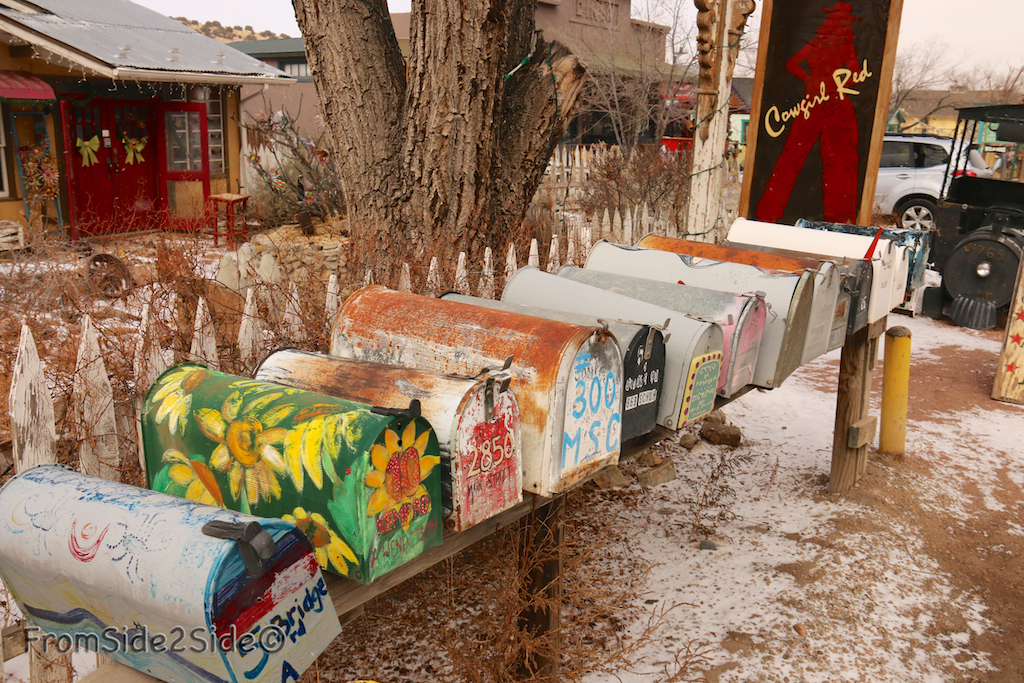 turquoise trail 46
