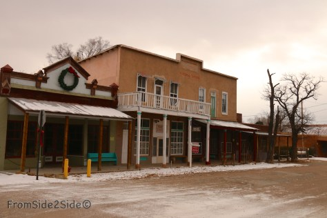 turquoise trail 5