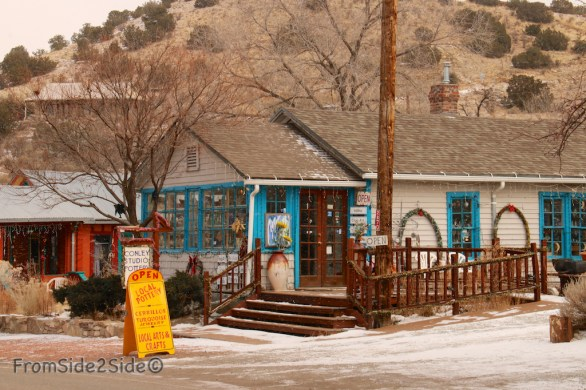 turquoise trail 51